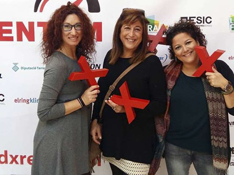 TEDx Reus 2016