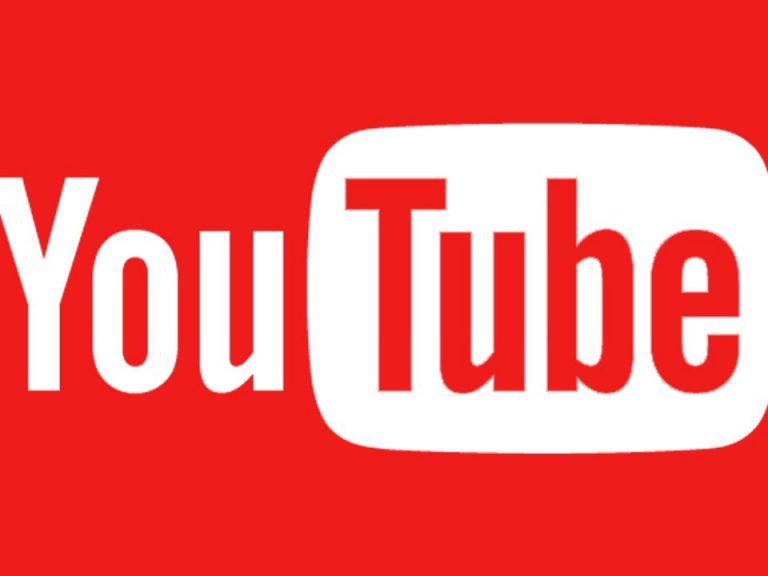 Mama, vull ser Youtuber
