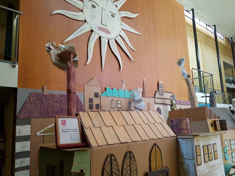 34è Saló del Llibre Infantil i Juvenil