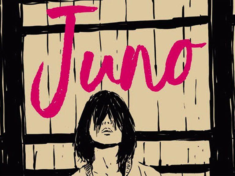 JUNO, de Laia Aguilar